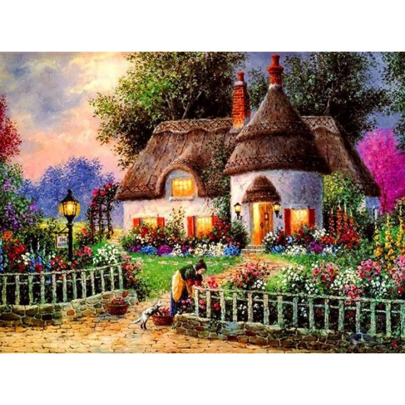 Beautiful Cottage by...
