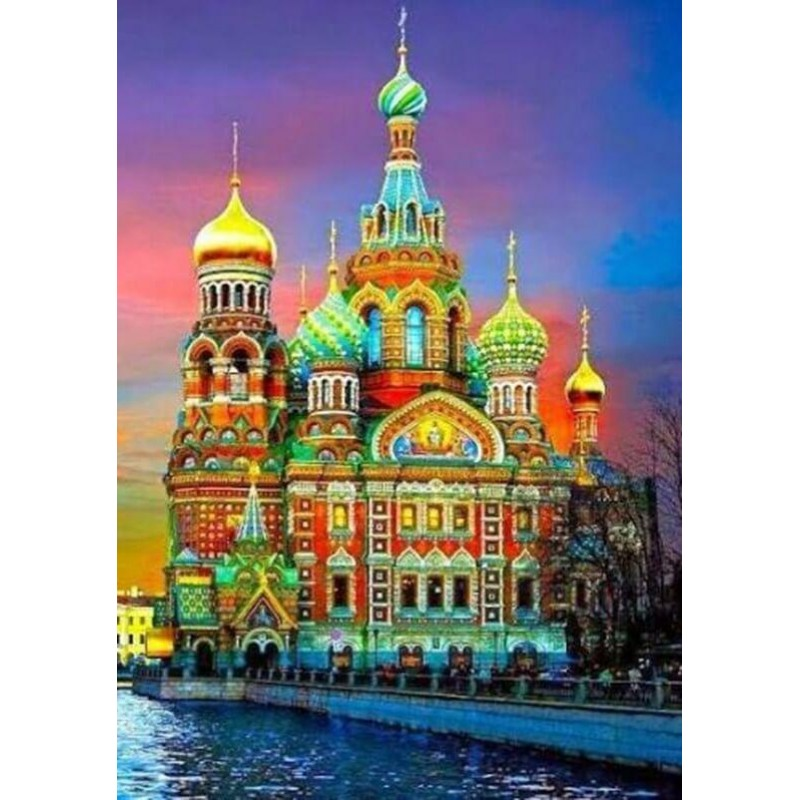St Petersburg Cathed...