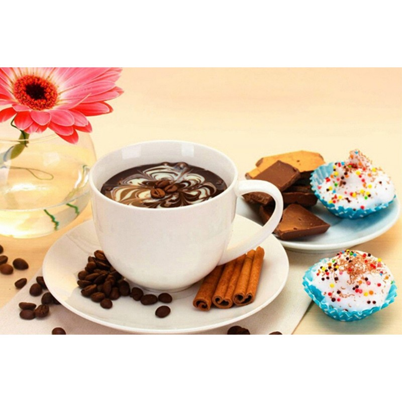 Coffee & Cup Cakes D...